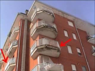 Foto - Appartamento all'asta via Banda Lenti, Bassignana
