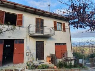 Foto - Terratetto unifamiliare Contrada Ammorto, 8, Serra San Quirico