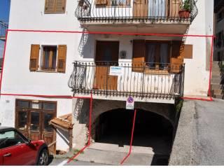 Foto - Bilocale 80 mq, Castello Tesino