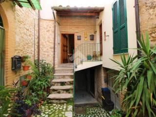 Foto - Monolocale via delle Costarelle, Torri in Sabina