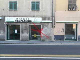 Immobile Vendita Genova  5 - Marassi-Staglieno