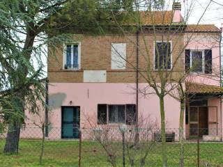 Foto - Casale via Lunga 146, Fosso Ghiaia, Ravenna