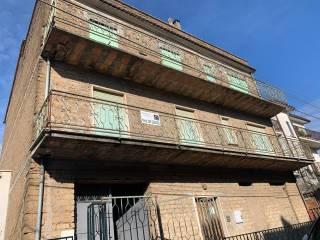 Foto - Terratetto unifamiliare via Lazio, Calcata