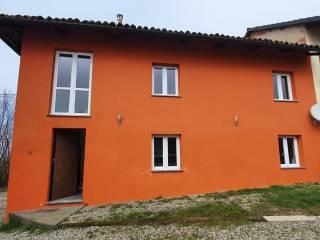 Foto - Villa unifamiliare frazione villa, Isola d'Asti