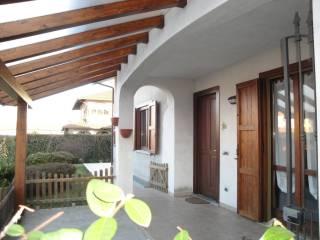 Foto - Villa bifamiliare, buono stato, 175 mq, Gargallo