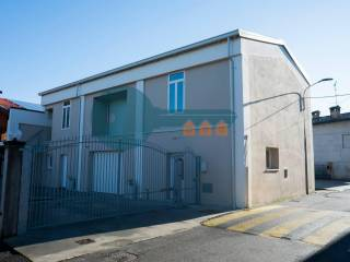 Foto - Terratetto unifamiliare via Cavour 20, Isorella