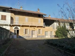 Foto - Terratetto unifamiliare via San Giacomo, Sant'antonino, Saluggia
