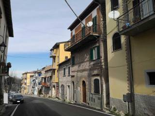 Foto - Trilocale buono stato, secondo piano, Gavignano
