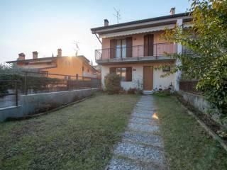Foto - Villa bifamiliare via Don Gaspare Bertoni, San Pietro in Cariano