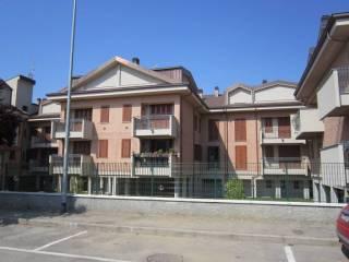 Foto - Bilocale via Malpensata 11, Casalmaiocco