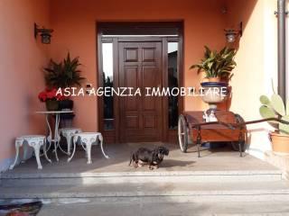 Foto - Villa unifamiliare, buono stato, 420 mq, Bordolano