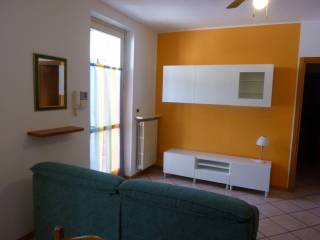 Photo - 2-room flat good condition, first floor, Treviglio