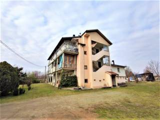 Foto - Appartamento via Rivarolo 22, Lombardore
