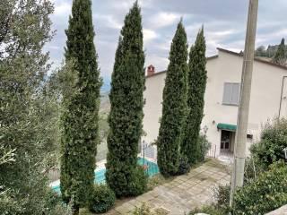Foto - Casa colonica Case Sparse Torreone, Pergo, Cortona