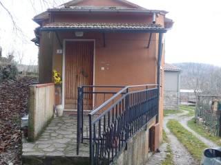 Foto - Terratetto unifamiliare 35 mq, Santa Fiora