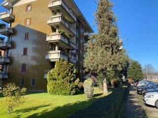 Foto - Bilocale via Giuseppe Garibaldi 8, Buccinasco