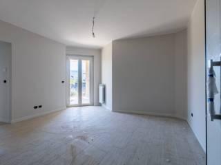 Photo - 2-room flat new, first floor, Palestrina