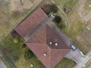Foto - Villa unifamiliare 268 mq, Castell'Alfero
