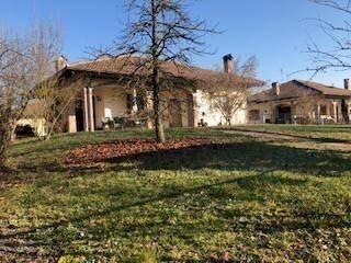 Foto - Villa unifamiliare 290 mq, Villafranca d'Asti