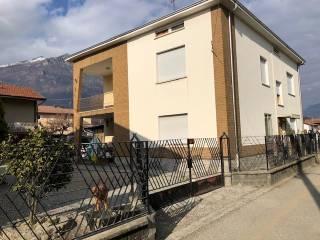 Foto - Quadrilocale via Enrico Fermi 6, Borgofranco d'Ivrea