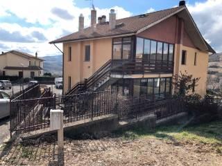 Foto - Villa plurifamiliare via dei Prati, Santa Fiora