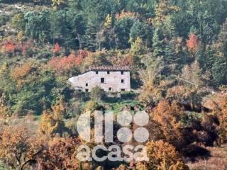 Foto - Rustico, da ristrutturare, 264 mq, Bagno di Romagna