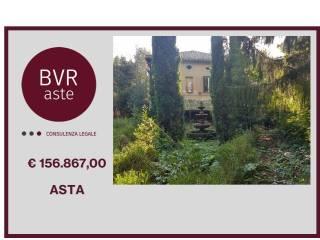 Foto - Villa all'asta via San Gratiliano 28, Bassano Romano