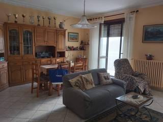 Foto - Quadrilocale via Savigliani 1, Airasca