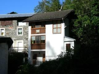 Foto - Villa unifamiliare frazione Bocciolaro San c, Cravagliana