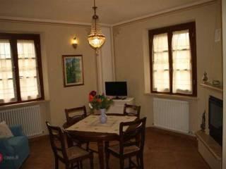 Foto - Appartamento nuovo, primo piano, Cortona