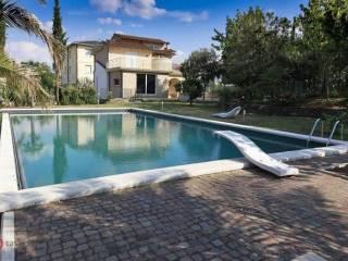 Foto - Villa unifamiliare, nuova, 350 mq, Marciano della Chiana