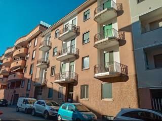 Foto - Vierzimmerwohnung guter Zustand, zweite Etage, Bicocca, Novara