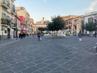 Foto - Trilocale corso della Repubblica, Porto, Pozzuoli