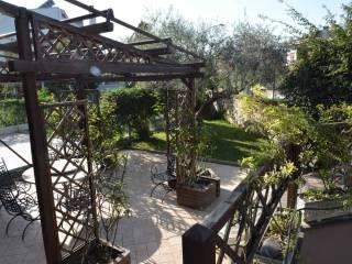 Foto - Villa unifamiliare via Bacchilide, Axa, Roma