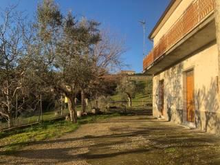 Foto - Terratetto unifamiliare Contrada San Martino, Apice