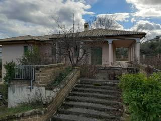 Foto - Villa unifamiliare via Piane, Bucchianico