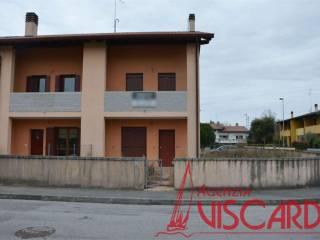 Foto - Villa unifamiliare via Magnadola San c, Motta di Livenza