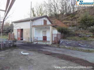 Foto - Villa unifamiliare via Acque del Vescovo, Fornazzo, Milo