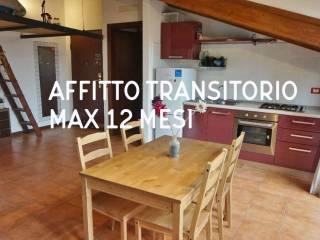 Foto - Attico via Luigi Pecchenini 26, Balsamo, Cinisello Balsamo
