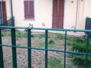 Foto - Trilocale ottimo stato, piano terra, Santo Stefano Lodigiano