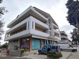 Foto - Apartamento T2 via Nazionale Adriatica 45, Tortoreto