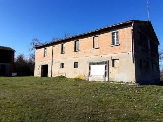 Foto - Casa colonica, da ristrutturare, 756 mq, Castrocaro Terme e Terra del Sole