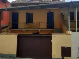 Foto - Terratetto unifamiliare via Senatore Giovanni Faldella 20, Saluggia