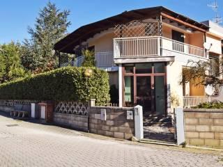 Foto - Quadrilocale via Palmiro Togliatti, Castel San Giorgio