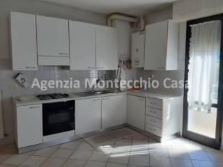 Foto - Appartamento via A  Iacomucci, Urbino