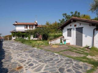 Foto - Terratetto unifamiliare Casa Albertini 3, Santa Maria della Versa