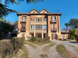 Foto - Trilocale via B  Giacomini 13, Arcisate