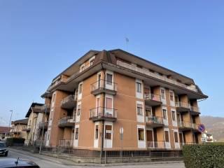 Foto - Attico via della Repubblica 22, Roccavione