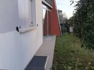 Foto - Appartamento buono stato, piano terra, Portogruaro