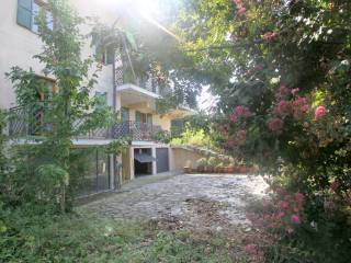 Foto - Villa unifamiliare via Regina Margherita 12, Rosingo, Cerrina Monferrato